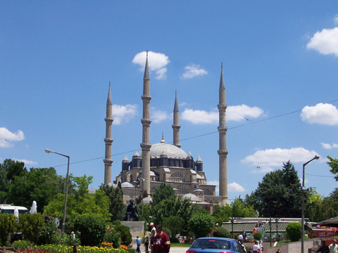 Selimiyemosque