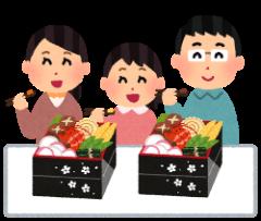 Osechi_family2
